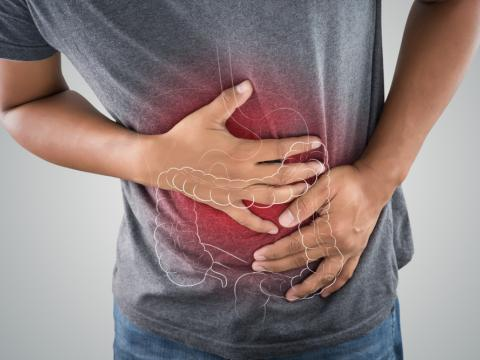 About irritable bowel syndrome